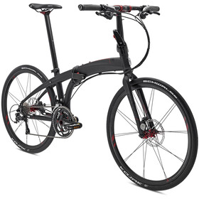 "tern Eclipse X22 26"", black/red"